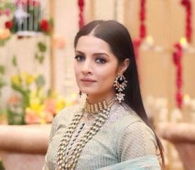 Celina Jaitley Opens Up About Losing Her Baby And Her Father