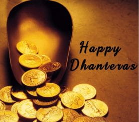 5 Things To Buy This Dhanteras For Good Luck
