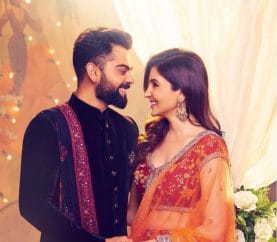 Just in: Virat Kohli & Anushka Sharma To Get Married This Year?