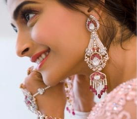 10 Gorgeous Earrings To Rock This Festive Season