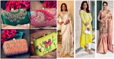 5 Styles In Clutches You Definitely Need To Know About!
