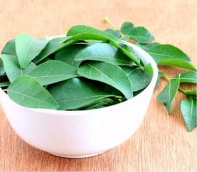 5 Health Benefits Of Curry Leaves