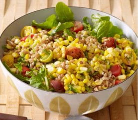 How To Make Delicious Corn Salad