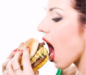 5 Reasons You Feel Hungry More Often