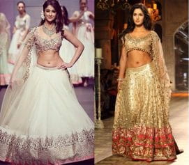 Diwali Special: Lehenga Ideas To Amp Up Your Ethnic Look