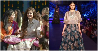 5 Awesome Ways To Rock The Lehenga Skirt This Wedding Season