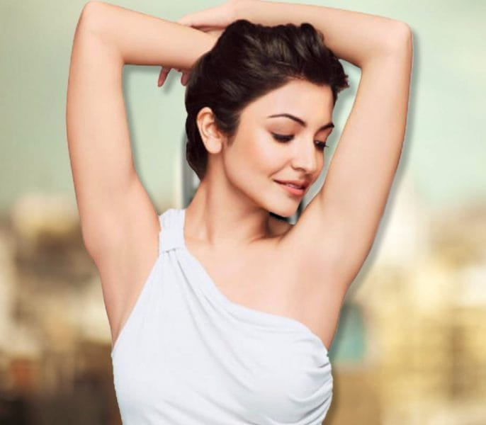 Here Is How To Prevent Sweat Patches Near Your Underarms