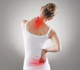 4 Ways To Get Rid Of Muscle Pain