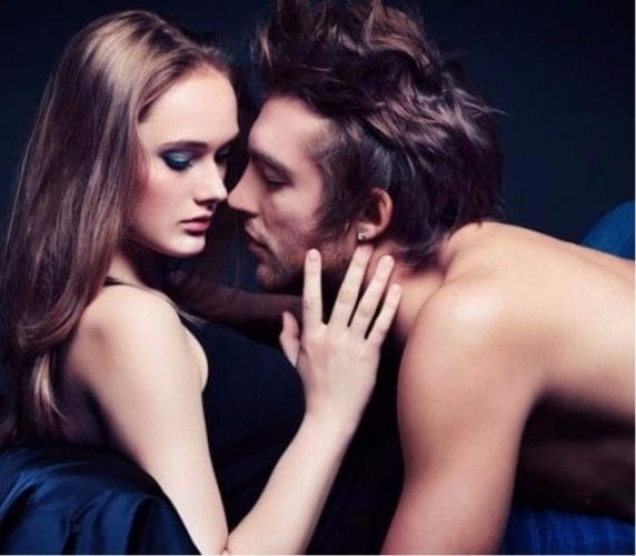 What Your Star Sign Says About The Way You Have Sex