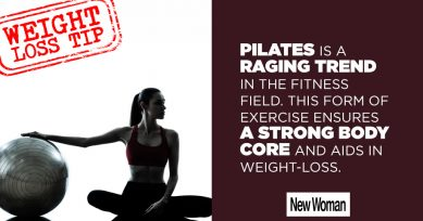 5 Health Benefits Of Pilates
