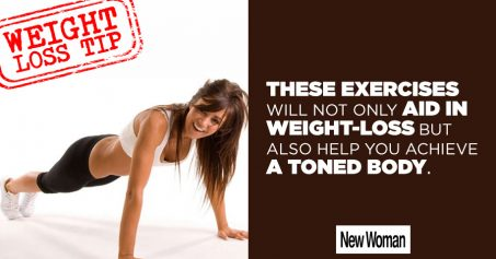 Follow This Workout Regime To Lose Weight In A Month