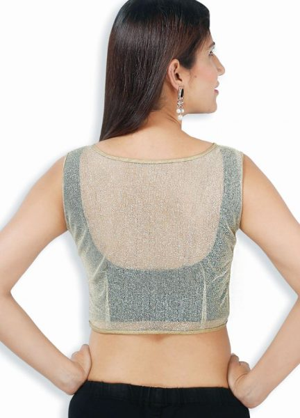 15 Transparent Blouse Designs For Every Body Type | Fashion