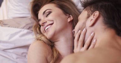 5 Ways You Can Express Pleasure To Your Man