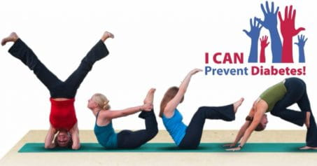 6 Easy And Incredibly Effective Exercises for People With Diabetes