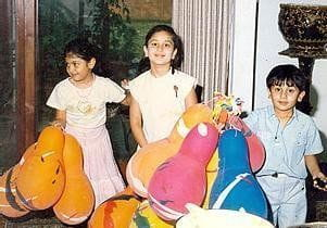 Ranbir-Kapoor-Childhood-photos-With-Kareena-and-Riddhima