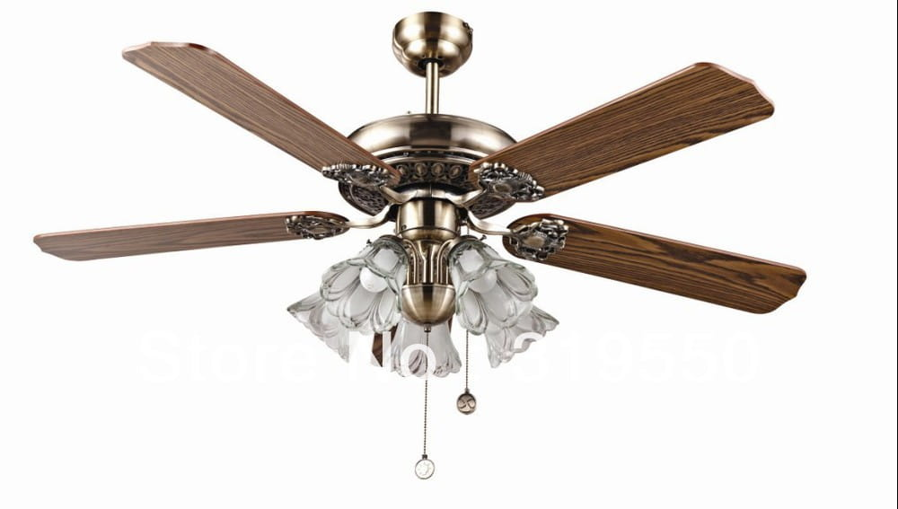 5 fans to choose from for your house lifestyle - Unique ceiling fans with lights ...