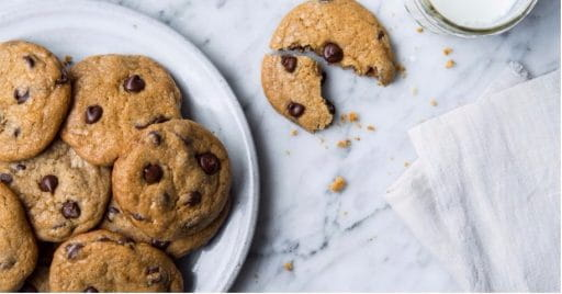 Baked It: Chocolate Chips Cookies Recipe