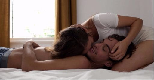 5 Positions For A Session Of Hot Morning Sex