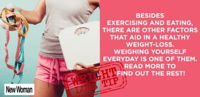 5 Lesser Known Keys To An Effective Weight-Loss