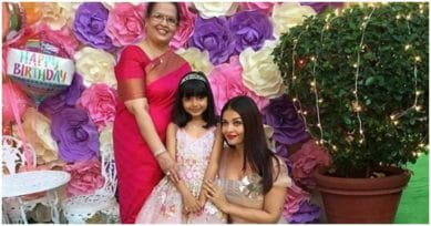 Cuteness Overload: These Pictures of Aaradhya With Aishwarya Will Make For The Perfect Album