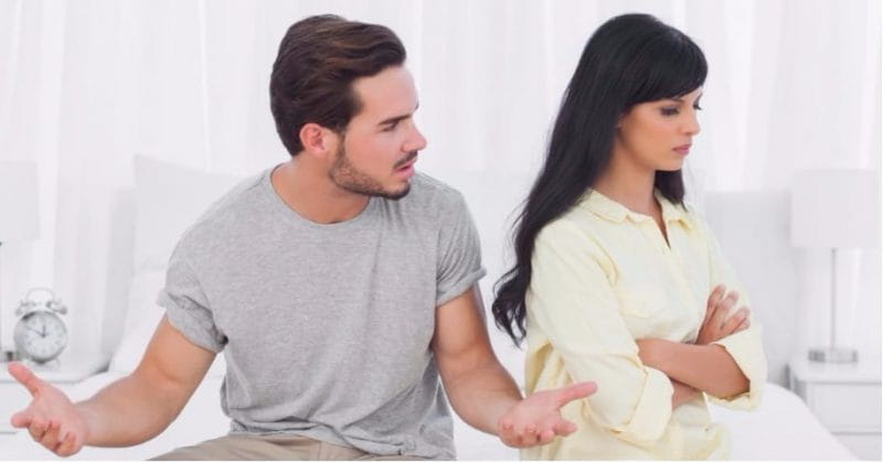 5 Arguments That Every Couple SHOULD Have