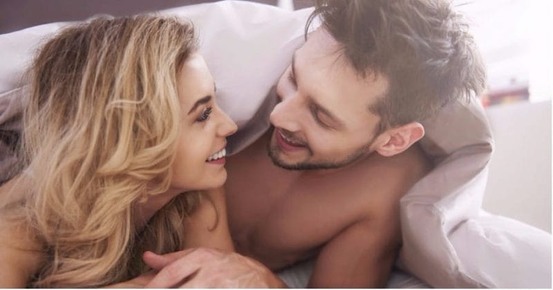 5 Simple Things Guys Expect From Women In Bed