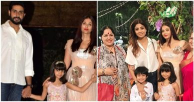 In Pics: Aaradhya Bachchan's Star-Studded B'Day Party Will Make Your Sunday