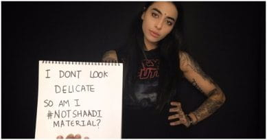 Women Are Proudly Tweeting Their #NoShaadiMaterial Selfies