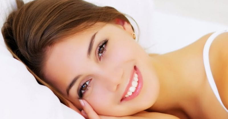 7 Ways To Create A Great Night-Time Skin Routine