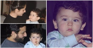 7 Times Kareena Kapoor Opened Up About Her And Saif's Parenting Experience