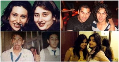 Can You Recognise These Famous Celebrities?