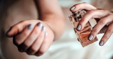 5 Seductive And Long Lasting Perfumes For Women
