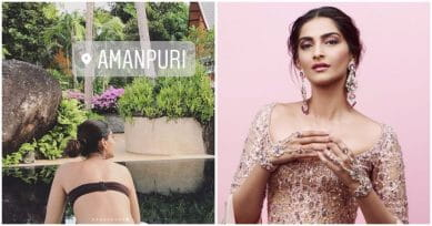 Sonam Kapoor Gives It Back To Her Trolls Like A Boss!