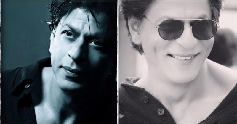 Shah Rukh Khan Hits 30 Million Followers On Twitter And Teases Fans With The First Look Of His Next Film