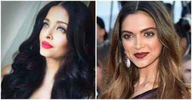 7 Lip Colours For Every Occasion