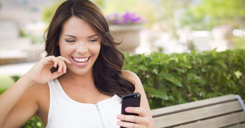 How To Flirt With Your Crush On Text Messages