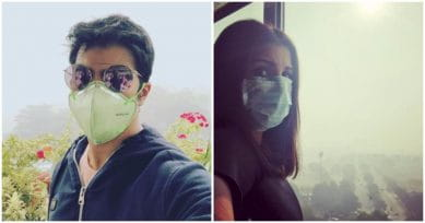 6 Bollywood Celebrities Who Expressed Their Concern On The Delhi Smog Situation