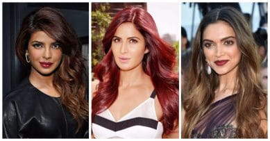 10 Things To Keep In Mind Before Colouring Your Hair