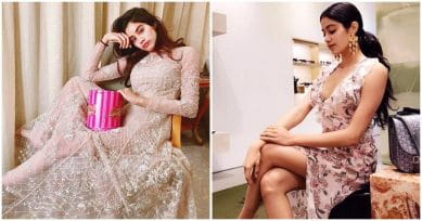 10 Photos From Janhvi Kapoor's Official Instagram That Will Make You Say 'Wow'