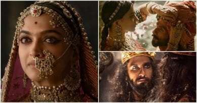 Even More Trouble For Padmavati: Dead Body Found At Nahargarh Fort