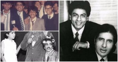 Happy Birthday SRK: 14 Rare Pics Of Shah Rukh Khan That Will Make Your Day