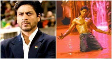 10 Roles Played By Shah Rukh Khan That Prove He's The King Of Bollywood