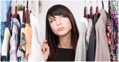5 Fashion Mistakes You Should Avoid At Any Cost