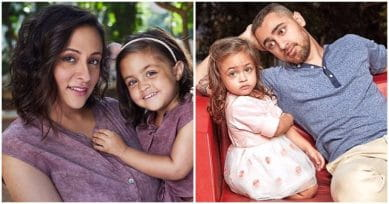 Cuteness Overload: Imran Khan-Avantika Malik's Photoshoot With Daughter Imara