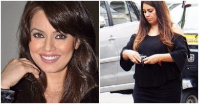 Mahima Chaudhary Reveals Why She left Bollywood After Her Recent Pictures Went Viral