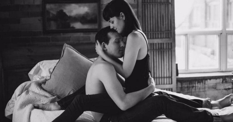 5 Sexual Secrets Your Man Wants You To Know