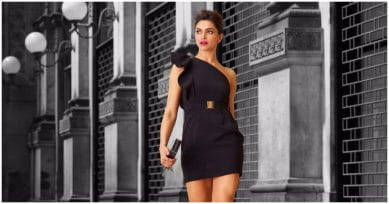 Style Tips For Wearing A Little Black Dress