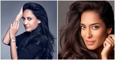 'Style Supercedes Fashion,' Says Lisa Haydon