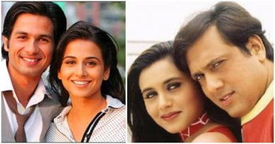 5 Bollywood Couples You Have Probably Forgotten About