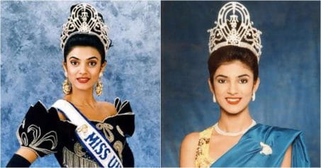 Happy Birthday Sushmita Sen: Looking Back At Her Miss Universe Days